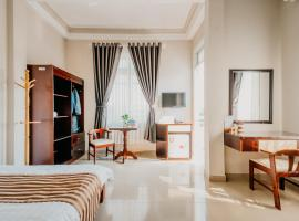 LE PHUONG Dalat, khách sạn có tiện nghi dành cho người khuyết tật ở Đà Lạt