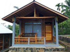 The Geckos Homestay, pet-friendly hotel in Kelimutu