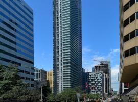 300 front street, hotel near Scotiabank Arena, Toronto