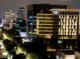 AONE Hotel, hotel near Sarinah, Jakarta