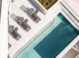 Vue Broadbeach, hotel near Broadbeach Bowls Club, Gold Coast