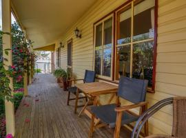 Herrins Lane Cottage, hotel in Rutherglen