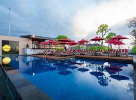 Swiss-Belinn Legian, hotel in Legian