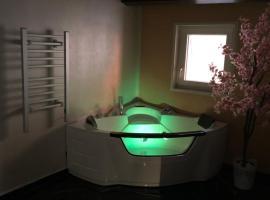 Loft Luxury Suite, hotel a Caltanissetta