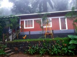 Heritage Resort Thusharagiri, accessible hotel in Kozhikode