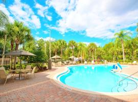 Best Western Plus Kissimmee-Lake Buena Vista South Inn & Suites, accessible hotel in Kissimmee