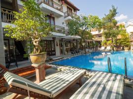 Bonsai Villa Hoi An, hotel v destinácii Hoi An