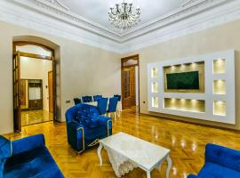 Beautiful Apartment by Time Group, vacation rental in Baku