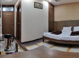 HOTEL INDIA, hotel near Ana Sagar Lake, Ajmer