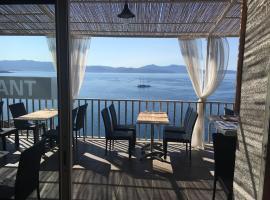 Bel Mare, hotel in Cargèse