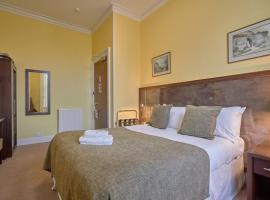 Strathness House, B&B in Inverness