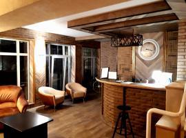 Hotel Starinnyy Tallin, hotel in Vityazevo