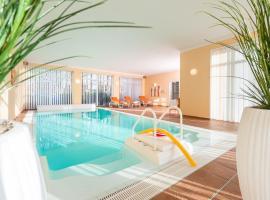 Hotel Diana, hotel in Bad Bentheim