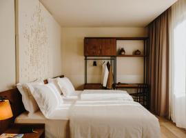 Hotel Casa Luz, hotel a 3 stelle a Barcellona