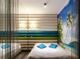 Aparthotel Dream of Bydgoszcz – hotel w Bydgoszczy