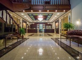 Fenix, hôtel à Vinnytsia