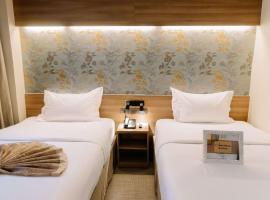 L' Meridian Suite, отель в городе Замбоанга