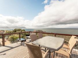 Tempelman@23, villa in Cape Town