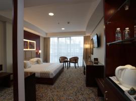 Reefaf Almashaer Hotel، فندق في مكة المكرمة