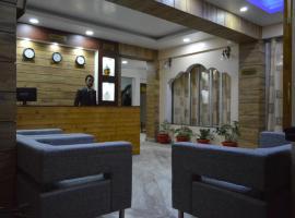Golden Dolma, hotel in Darjeeling