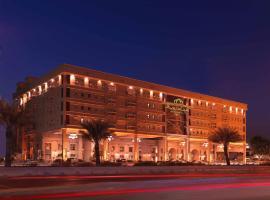 Amjad Royal Suites Hotel Jeddah, hotel perto de King Road Tower, Jeddah