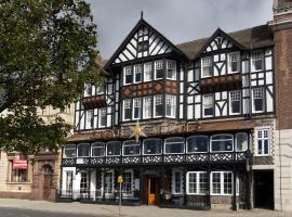 The Star Hotel, hotel in Great Yarmouth