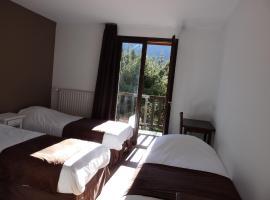 Auberge de Violaine, Hotel in Le Monêtier-les-Bains