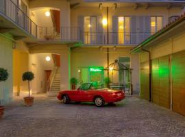 Santa Giulia Hotel e Residence Torino, appartamento a Torino