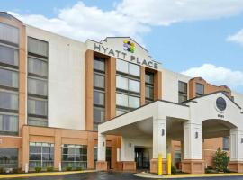 Hyatt Place Kansas City/Overland Park/Metcalf, hotel in Overland Park