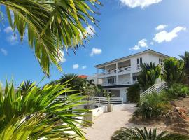 B1 APARTMENT with Balcony at JAN THIEL Curacao, apartamento em Jan Thiel