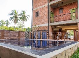 Negombo Boutique Villa, отель в Негомбо