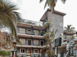 Samara Holiday Homes, hotel in Calangute