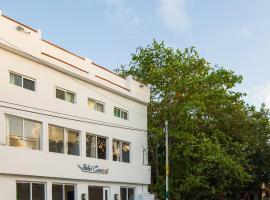 Hotel Caracol Puerto, hotel en Puerto Morelos