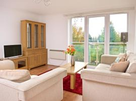 Liverpool City Stays - Liverpool Entire Place - Close to Airport EE1, hotel in Liverpool