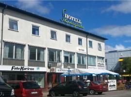 Hotell Skinnargården, hotell i Malung
