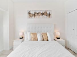 The Madison South beach Suites, vacation rental in Miami Beach