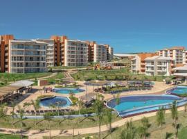 Ilhas do Lago Eco Resort - Apartamento, hotel near Náutico Praia Clube, Caldas Novas