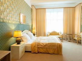 Hotel Pension Dahlem, homestay in Berlin