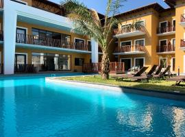 Forest View Apartments, hotel in Kololi