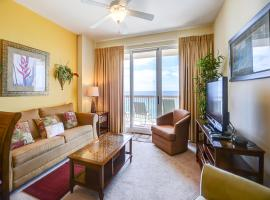 Sunrise Beach Resort III, casa o chalet en Panama City Beach