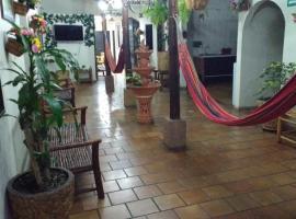CASA HOTEL EL MARQUEZ, hotel en San Gil