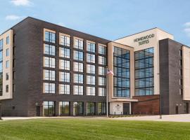 Homewood Suites By Hilton Wilmington Downtown, hôtel à Wilmington