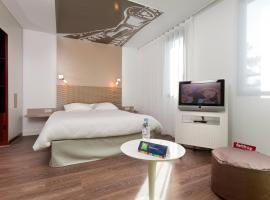 ibis Styles Lille Aéroport, hotel near Pierre Mauroy Stadium, Lesquin