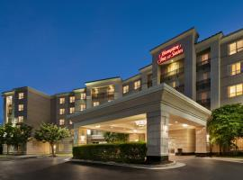 Hampton Inn & Suites Washington-Dulles International Airport, hotell nära Washington Dulles internationella flygplats - IAD,