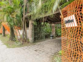 Selina Paraty, hotel near Culture House, Paraty