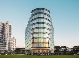 The Grand Hotel, hotel in Punta del Este