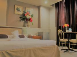 VCDU PRINCE HOTEL INC, room in Butuan