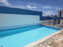 Lar da Galega Espinheiro, hotel in Recife