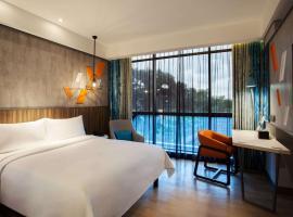 ibis Styles Medan Pattimura, hotel di Medan