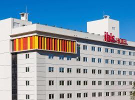 Ibis Erechim, hotel in Erechim